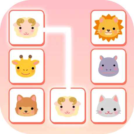 Animal Connect DX(Android)【累計スコア8,000点獲得】