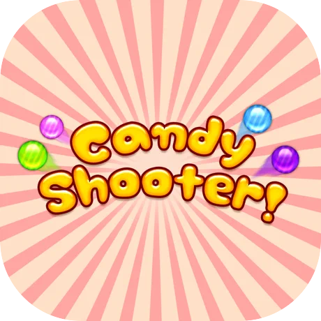 Candy Shooter!-DX(iOS)【ステージ120クリア】