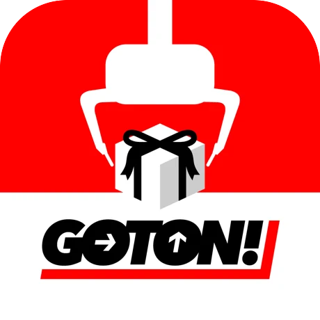 GOTON!(初回課金)のポイント対象リンク