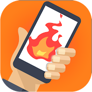 発見!ネット炎上(Android)【アプリDL後、61問目(ステージ16-1)までクリア】