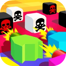 Merge Defense 3D!(Android)