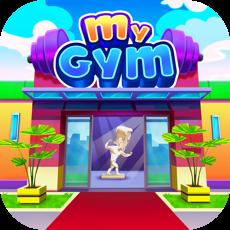 My Gym:フィットネススタジオマネージャー(iOS)【レベル22到達】
