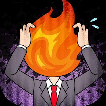 ネット炎上事件クイズ(Android)【アプリDL後、2時間以内に60問目(ステージ15-4)クリア】