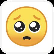 こんな世界はぴえん(Android)【アプリDL後、2時間以内に60問目(ステージ16-3)クリア】