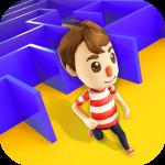 Perfect Maze 3D(iOS)【ステージ320到達】