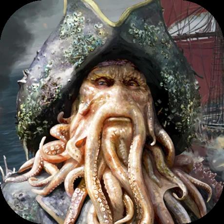 パイレーツ・オブ・カリビアン 大海の覇者(iOS)【要塞(Castle)レベル20達成】