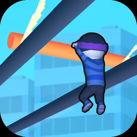 Roof rails(iOS)【ゲームを100回プレイ】