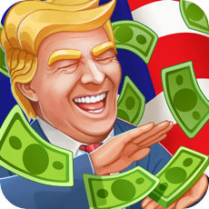 Trump's Empire: idle game(Android)【Colony on Mars  解放】