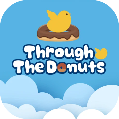 Through The Donuts(Android)【累計スター100個獲得】
