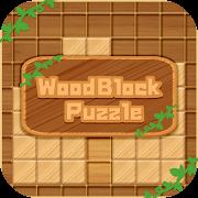 Wood Block Puzzle(iOS)【累計スコア90,000獲得】