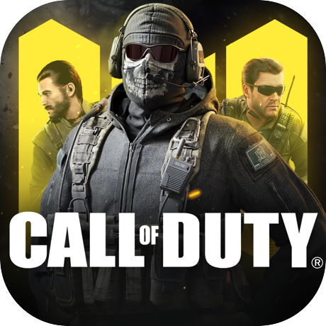Call of Duty: Mobile(Android)【プレイヤーレベル40到達】
