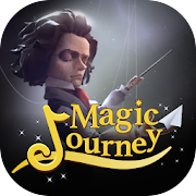 Magic Journey(Android)【1星20レベル到達】