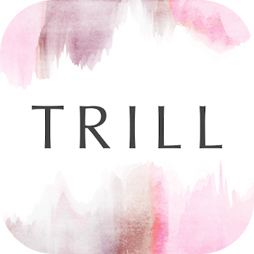 TRILL(Android)【8日目起動】