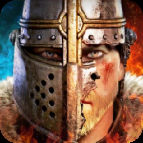キング・オブ・アバロン: ドラゴン戦略戦争(iOS)【城塞レベル19到達】