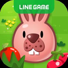 LINE ポコポコ(100ステージクリア)のポイント対象リンク