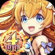 神姫PROJECT A(iOS)【戦闘力50,000到達】