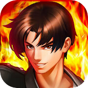 THE KING OF FIGHTERS '98UM OL(iOS)【LR格闘家入手(ガチャ経由のみ) 】