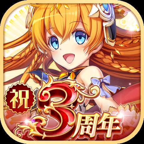 神姫PROJECT A(戦闘力35,000到達)のポイント対象リンク