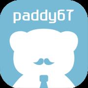 paddy67(iOS)【男性会員登録後、月額有料会員登録】