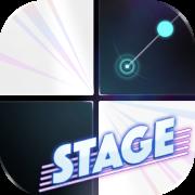 ピアノタイルステージ(Android)【Level60到達】