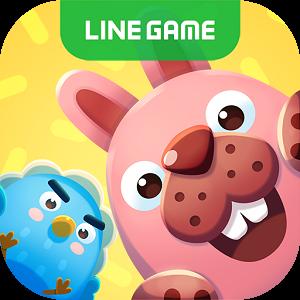 LINE ポコパンタウン(Android)【ステージ200クリア】